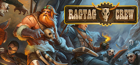 Ragtag Crew MAC Download Game