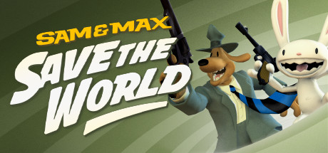 Sam Max Save the World MAC Download Game
