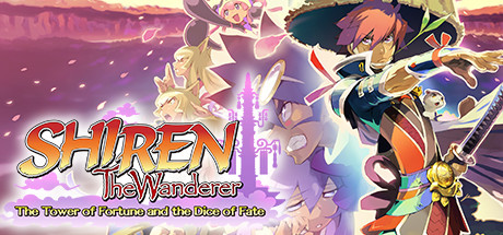 Shiren the Wanderer The Tower of Fortune and the Dice of Fate MAC Download Game