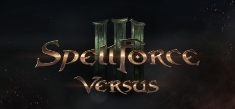 SpellForce 3 Versus Edition MAC Download Game
