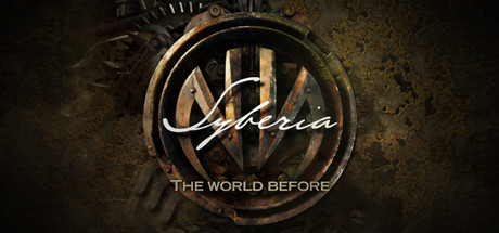 Syberia The World Before MAC Download Game