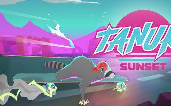 Tanuki Sunset MAC Download Game