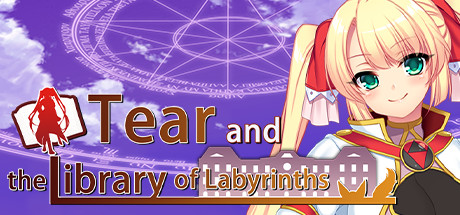 Tear and the Library of Labyrinths MAC Download Game