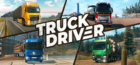 Truck Driver MAC Download Game