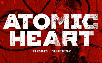 Atomic Heart MAC Download Game