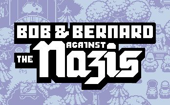 Bob Bernard Against The Nazis MAC Download Game