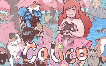 Calico MAC Download Game