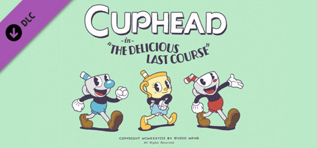 Cuphead The Delicious Last Course MAC Download Game