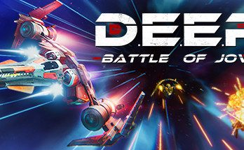 DEEP Battle of Jove MAC Download Game