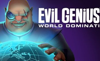 Evil Genius 2 World Domination MAC Download Game