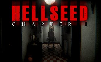 HELLSEED Chapter 1 MAC Download Game