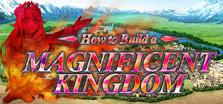 How to Build a Magnificent Kingdom MAC Download Game