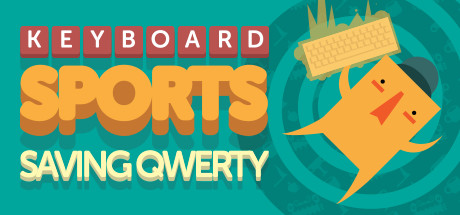 Keyboard Sports Saving QWERTY MAC Download Game