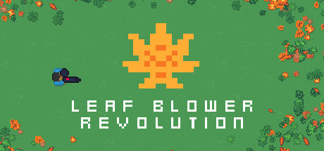 Leaf Blower Revolution Idle Download Game