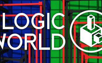 Logic World MAC Download Game