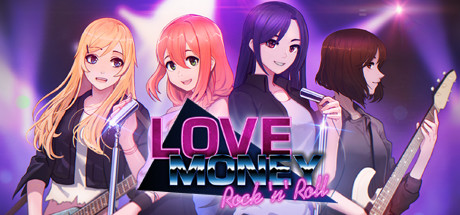 Love Money Rock'n'Roll MAC Download Game