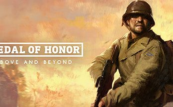 Medal of Honor Above and Beyond MAC Download Game