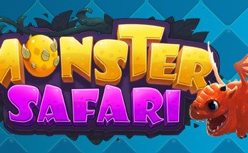Monster Safari MAC Download Game