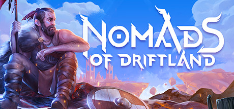 Nomads of Driftland MAC Download Game