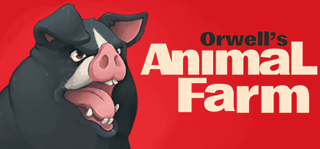 Orwell's Animal Farm MAC Download Game