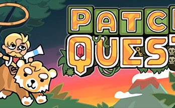 Patch Quest MAC Download Game
