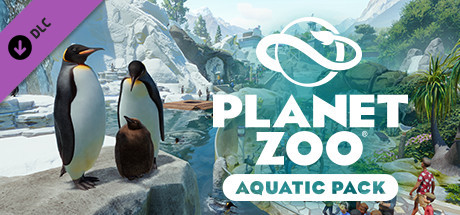 Planet Zoo Aquatic Pack MAC Download Game