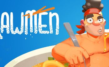 RAWMEN MAC Download Game