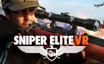 Sniper Elite VR MAC Download Game