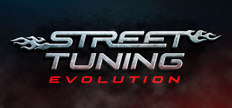 Street Tuning Evolution MAC Download Game