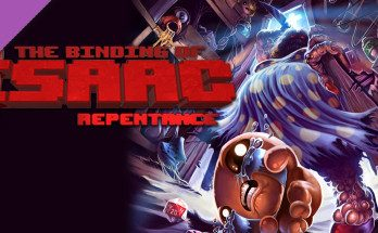 The Binding of Isaac Repentance MAC Download Game