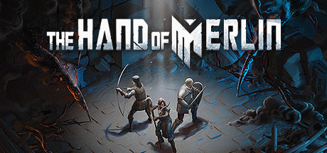 The Hand of Merlin MAC Download Game