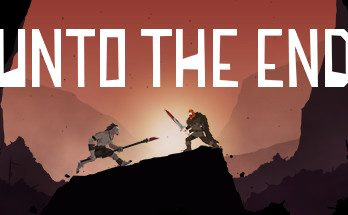 Unto The End MAC Download Game