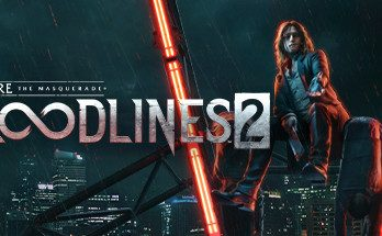 Vampire The Masquerade Bloodlines 2 MAC Download Game