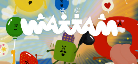 Wattam MAC Download Game