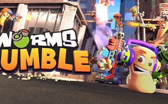 Worms Rumble Download Game