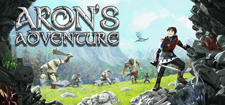 Aron's Adventure MAC Download Game