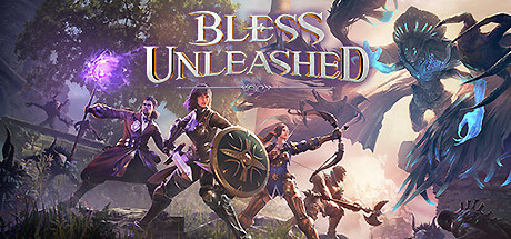 Bless Unleashed MAC Download Game