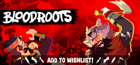 Bloodroots Download Game
