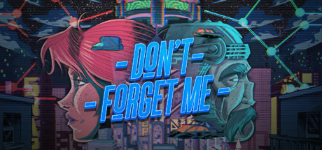 Don't Forget Me MAC Download Game