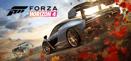 Forza Horizon 4 Download Game