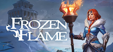 Frozen Flame MAC Download Game