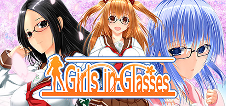 Girls in Glasses MAC Download Game