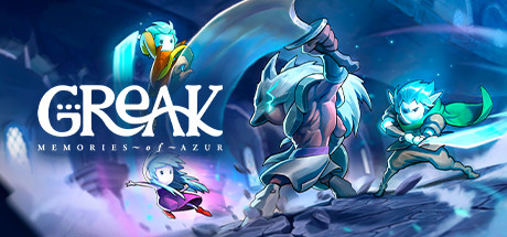 Greak Memories of Azur MAC Download Game