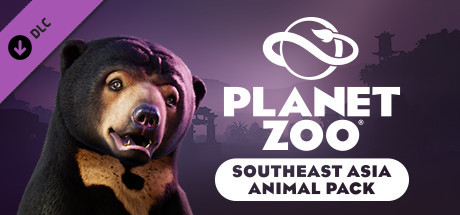 Planet Zoo Southeast Asia Animal Pack MAC Download Game