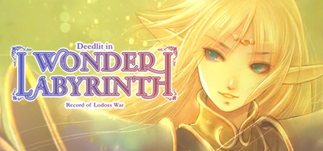 Record of Lodoss War Deedlit in Wonder Labyrinth MAC Download Game