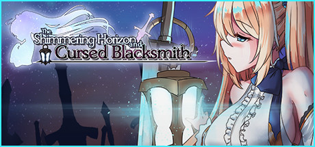 The Shimmering Horizon and Cursed Blacksmith MAC Download Game