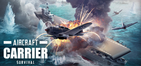 Aircraft Carrier Survival MAC Download Game