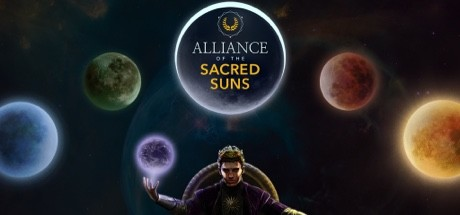 Alliance of the Sacred Suns MAC Download Game