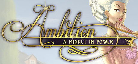 Ambition A Minuet in Power MAC Download Game