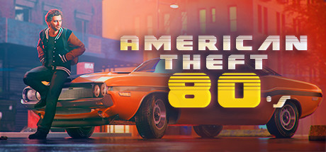 American Theft 80s MAC Download Game